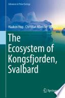 The Ecosystem of Kongsfjorden  Svalbard