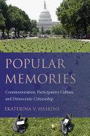 Popular Memories Pdf/ePub eBook