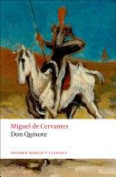 Don Quixote de la Mancha Pdf/ePub eBook