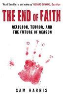 The End of Faith Book PDF
