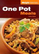 Weight Watchers One Pot Meals Book