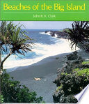 Beaches of the Big Island Book