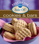 Pillsbury Best of the Bake Off Cookies and Bars
