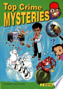Top Crime Mysteries 2012 Edition Epub