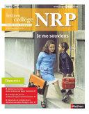NRP Collège - Je me souviens - Septembre 2018 (Format PDF) Pdf/ePub eBook