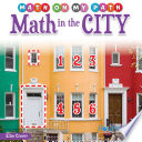 Math in the City Book