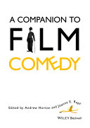 A Companion to Film Comedy [Pdf/ePub] eBook