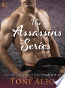 The Assassins Series 5 Book Bundle
