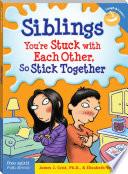 Siblings Book