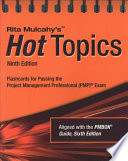 Rita Mulcahy's Hot Topics