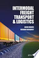 Intermodal Freight Transport and Logistics
