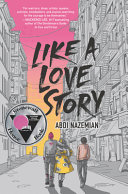 link to Like a love story in the TCC library catalog