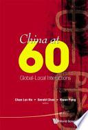 China at 60