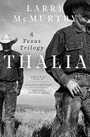 Thalia: A Texas Trilogy Pdf/ePub eBook