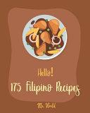 Hello 175 Filipino Recipes