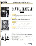 Law Quadrangle Notes
