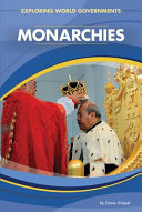 Monarchies [Pdf/ePub] eBook