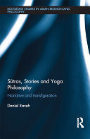 Sūtras, Stories and Yoga Philosophy