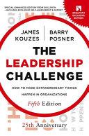 Skillpath Leadership Challenge Set 5 E