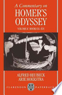 A Commentary on Homer's Odyssey