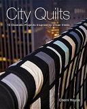 City Quilts Pdf/ePub eBook