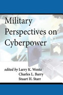 Military Perspectives on Cyberpower