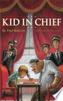 Kid in Chief Book