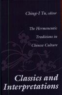 Classics and Interpretations