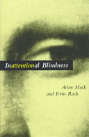 Pdf Inattentional Blindness
