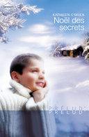 Noël des secrets (Harlequin Prélud')