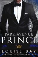 Park Avenue Prince Pdf/ePub eBook