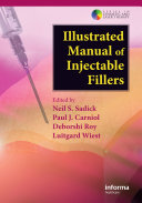 Illustrated Manual of Injectable Fillers