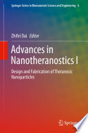 Advances in Nanotheranostics I