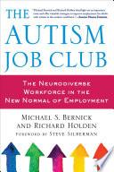 The Autism Job Club Book
