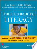 Transformational Literacy Book PDF