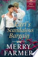 The Earl s Scandalous Bargain
