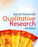 Qualitative Research Book