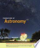 Foundations of Astronomy, Enhanced
