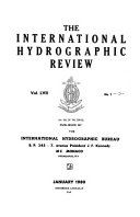 International Hydrographic Review
