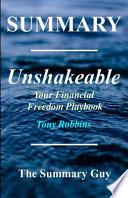 Summary - Unshakeable