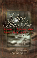Edgar Allan Poe Annotated and Illustrated Entire Stories and ...