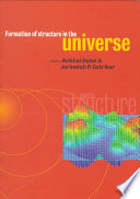 Formation Of Structure In The Universe Book PDF