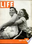 Aug 1, 1938