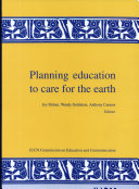 Pdf Planning Education to Care for the Earth