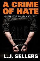 A Crime of Hate banner backdrop