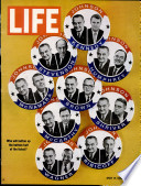8 maj 1964