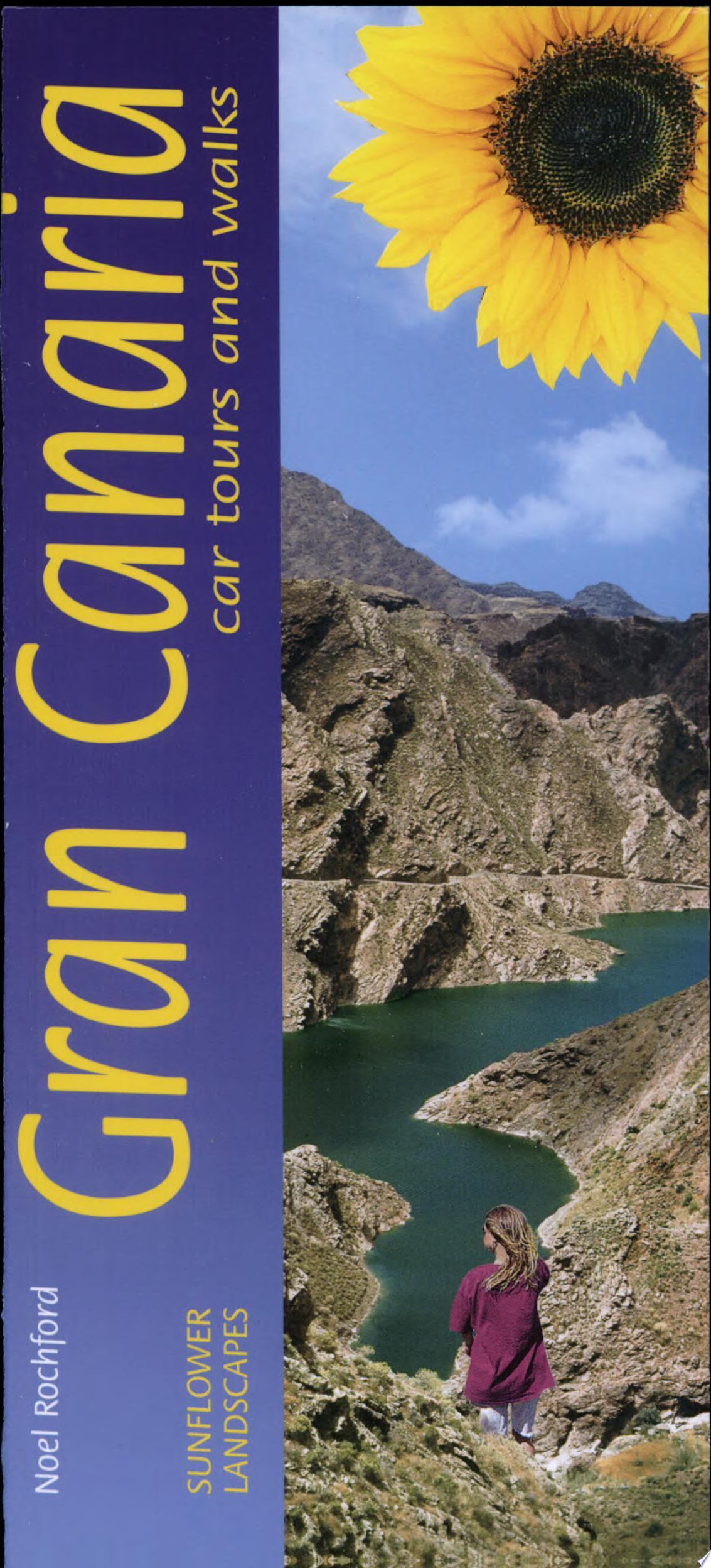 Landscapes of Gran Canaria