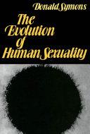 The Evolution of Human Sexuality Pdf/ePub eBook