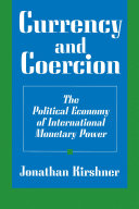 Currency and Coercion