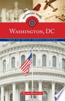 Historical Tours Washington  DC